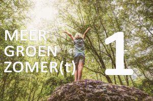 Meer Groen ZOMER(t) 1 @ Dodoenstuin Schilde | Schilde | Vlaanderen | België