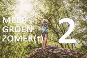 Meer Groen ZOMER(t) 2 @ Dodoenstuin Schilde | Schilde | Vlaanderen | België