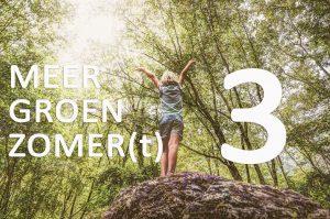 Meer Groen ZOMER(t) 3 @ Dodoenstuin Schilde | Schilde | Vlaanderen | België