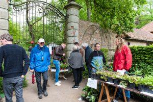 Plantenmarkt – zadenruil Dodoenstuin, Park Schilde @ Dodoenstuin, Park Schilde