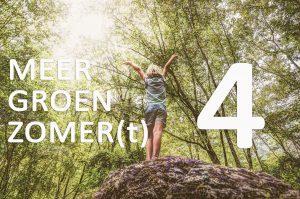Meer Groen ZOMER(t) 4 @ Dodoenstuin Schilde | Schilde | Vlaanderen | België